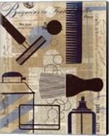 French Spa II Fine-Art Print