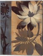 Romantic Magnolias III Fine-Art Print