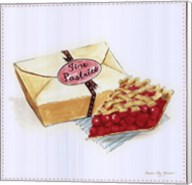 Slice of Pie Fine-Art Print