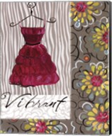 Vibrant Fine-Art Print