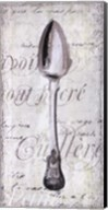 Decoative Spoon Fine-Art Print