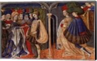 Wedding Ceremony, (The Vatican Collection) Fine-Art Print