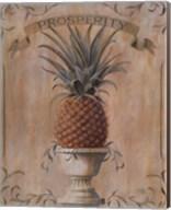 Pineapple Prosperity Fine-Art Print