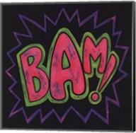 Bam Fine-Art Print