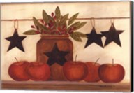 Star Apples Fine-Art Print