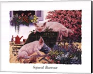 Squeal Barrow Fine-Art Print