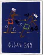 Cigar Box Fine-Art Print