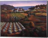 Tuscan Vista II Fine-Art Print