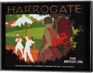 Harrogate Fine-Art Print