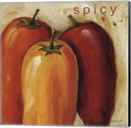 Spicy Fine-Art Print
