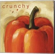 Crunchy Fine-Art Print