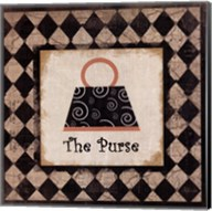 The Purse Fine-Art Print