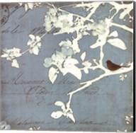 Song Birds III Fine-Art Print