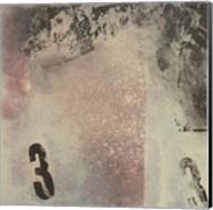 Letters & Numbers II Fine-Art Print
