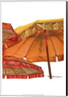 Umbrellas Italia II Fine-Art Print