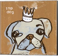 Top Dog Fine-Art Print