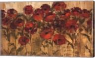 Sunshine Florals Fine-Art Print