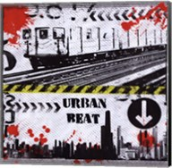 Urban Beat Fine-Art Print