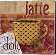 Dolce Latte Fine-Art Print