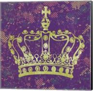 Crown II Fine-Art Print