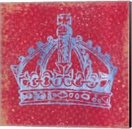 Crown III Fine-Art Print