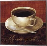 Coffee Talk II Fine-Art Print