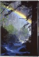 Mystic Rainbow Fine-Art Print