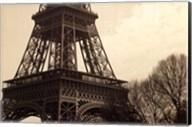La Belle Eiffel Fine-Art Print