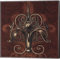 Fleur de Lys II Fine-Art Print