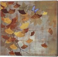 Gingko Branch I Fine-Art Print