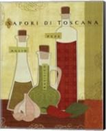 Toscana II Fine-Art Print