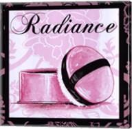 Fashion Pink Radiance Fine-Art Print
