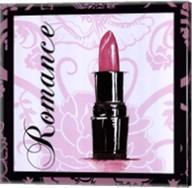 Fashion Pink Romance Fine-Art Print
