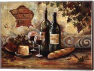 Bountiful Wine II Fine-Art Print
