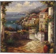 View From The Veranda Fine-Art Print