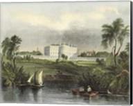 The President's House Fine-Art Print