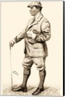 Vanity Fair Golfers III Fine-Art Print