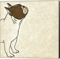 Good Dog I Fine-Art Print