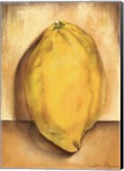 Citrus Comfort II Fine-Art Print