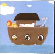 Noah's Ark II Fine-Art Print