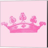 Princess Crown II Fine-Art Print