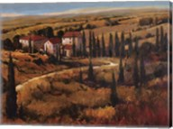 Tuscany II Fine-Art Print