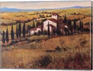Tuscany III Fine-Art Print