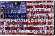 All American Fine-Art Print