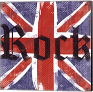 UK Rock II Fine-Art Print