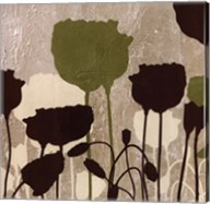 Floral Simplicity I Fine-Art Print