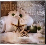 Relaxation II Fine-Art Print