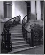 Savannah Stairs I Fine-Art Print
