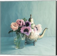 Pastel Tea Fine-Art Print