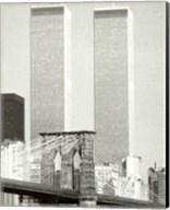 World Trade Center Fine-Art Print